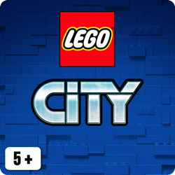 Lego City Sortiment