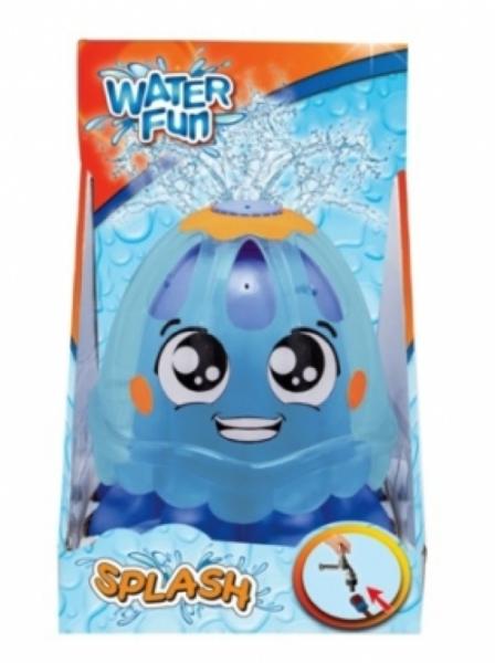 Simba Outdoor Wasserspielzeug Wassersprinkler Jellyfisch Water Fun 107796029