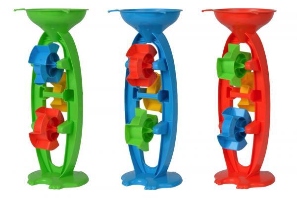 Simba Outdoor Spielzeug Sand & Strand Sandmühle Maus zufällige Auswahl 107106631