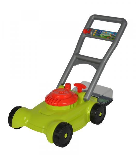 Simba Outdoor Spielzeug Gartenhelfer Rasenmäher 107137716