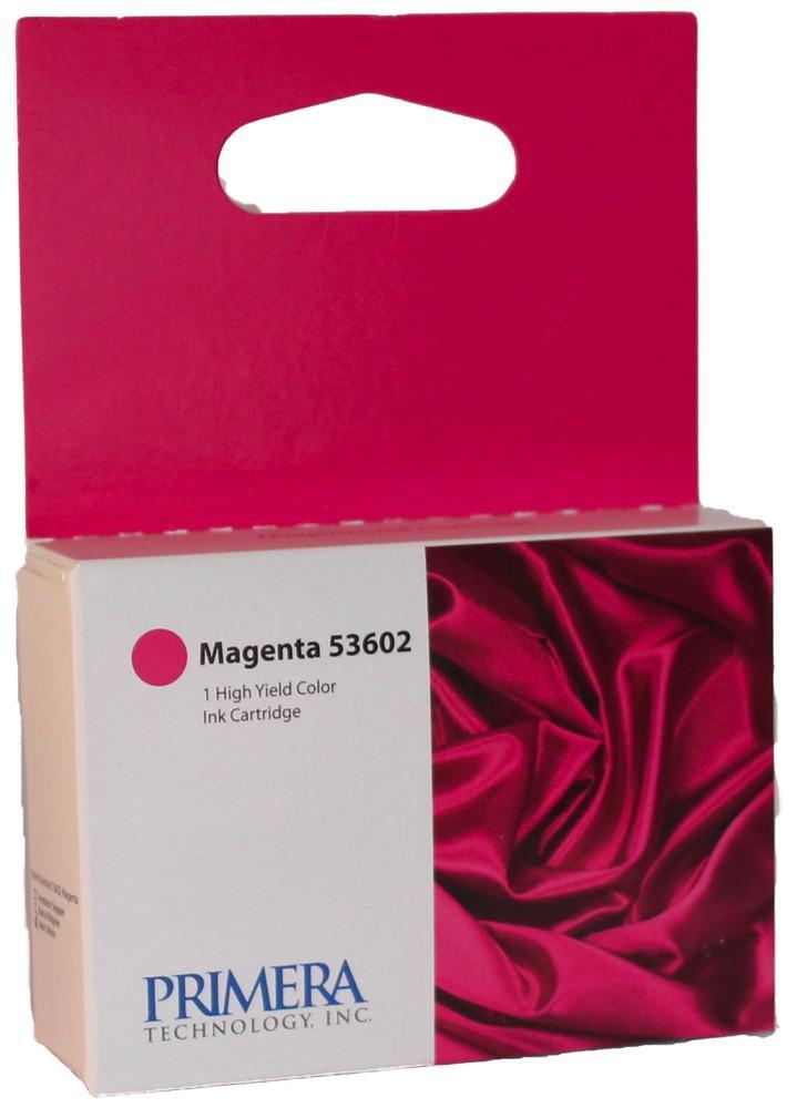Primera Druckerpatrone Tinte Nr. 53602 Disc Publisher DP-410x magenta, rot 053602